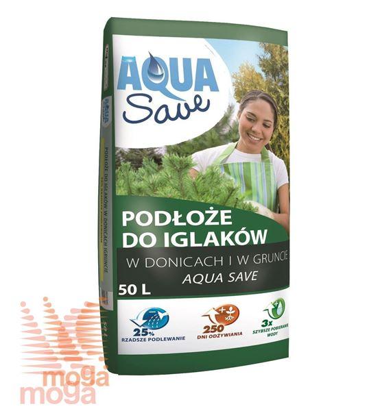 Substrat za iglavce Aquasave Sterlux