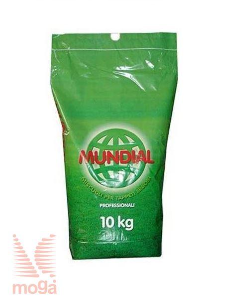 Travna mešanica Mundial N.230 |Za sušna območja|10kg|