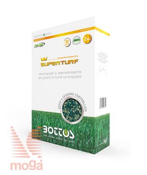 Slika Gnojilo Master Green Super Turf |Za regeneracijo obstoječe trate|NPK 24-6-9|