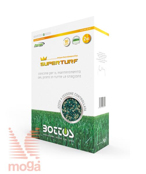 Picture of Gnojilo Master Green Super Turf |Za regeneracijo obstoječe trate|NPK 24-6-9|