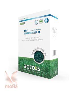 Gnojilo Master Green Summer K|Protistresni granulat za trato|NPK 10-0-30|2kg|