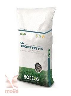 Bild von Gnojilo Master Green Biostart P|Pospešeno klitje trav. semena|NPK 12-20-15|25kg|