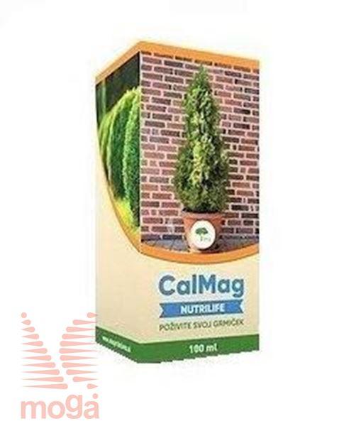 CalMag |100% organsko tekoče mineralno gnojilo|100 ml|