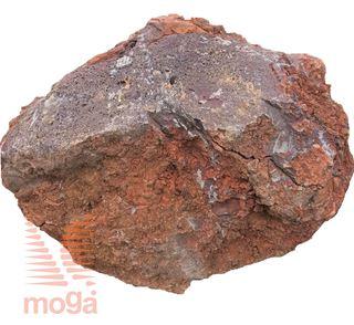 Picture of Vulkanska kamnina - Lava - Lapillo|Rjava|Skala Gigant|cca. 1000mm x 1000mm +|