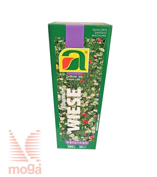 "Mešanica travniških cvetlic ""Paradies"" |500 g|"