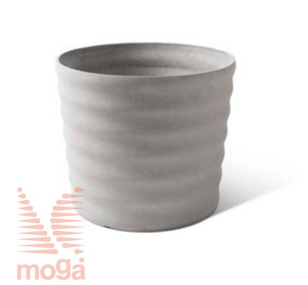 Lonec Maia |Siva|FI: 59 cm x V: 50 cm|