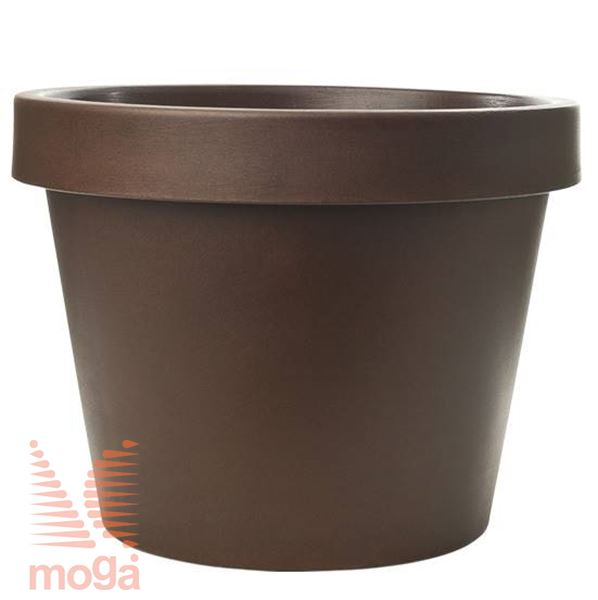 Lonec Lira |Bronasta|FI: 60/54 cm x V: 45 cm|Vol: 84 L|