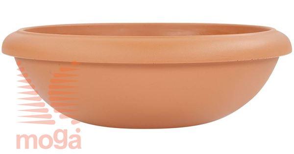 Picture of Pot Virgo |Siena|FI: 85/73,5 cm x H: 27 cm|Vol: 83 L|